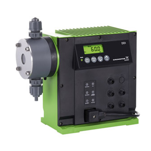 Pompa dozująca DDI 150-4