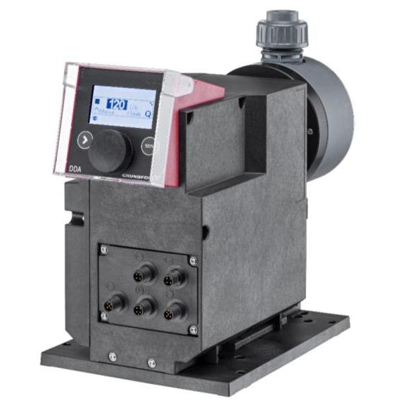 Pompa dozująca DDA 200-4